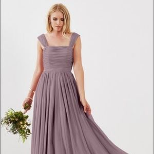 Weddington way Lydia wisteria dress